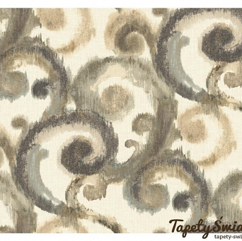 TAPETA NA ŚCIANĘ YORK WALLCOVERINGS CN2191 CANDICE OLSON