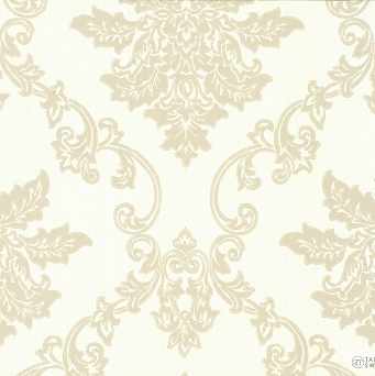 TAPETA ŚCIENNA 1838 Wallcoverings 1601-106-03 ROSEMORE