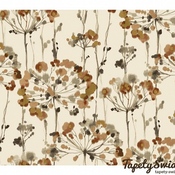 TAPETA NA ŚCIANĘ YORK WALLCOVERINGS CN2105 CANDICE OLSON