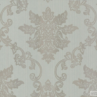 TAPETA ŚCIENNA 1838 Wallcoverings 1601-106-04 ROSEMORE
