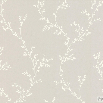 TAPETA ŚCIENNA 1838 Wallcoverings 1601-103-05 ROSEMORE