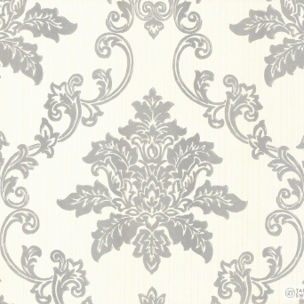 TAPETA ŚCIENNA 1838 Wallcoverings 1601-106-01 ROSEMORE