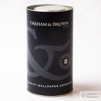 GRAHAM&BROWN KLEJ DO TAPET PREMIUM 105753