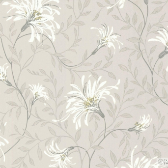 TAPETA ŚCIENNA 1838 Wallcoverings 1601-101-01 ROSEMORE