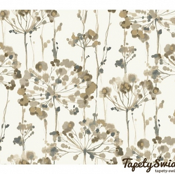 TAPETA NA ŚCIANĘ YORK WALLCOVERINGS CN2103 CANDICE OLSON