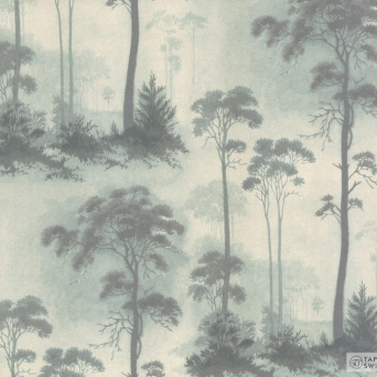 TAPETA ŚCIENNA 1838 Wallcoverings 1601-102-02 ROSEMORE
