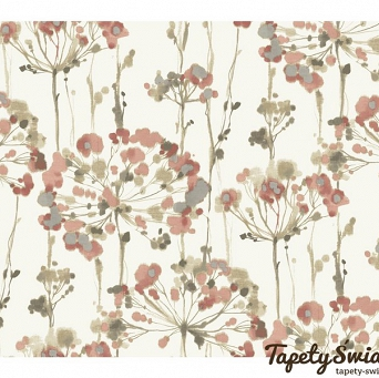 TAPETA NA ŚCIANĘ YORK WALLCOVERINGS CN2104 CANDICE OLSON