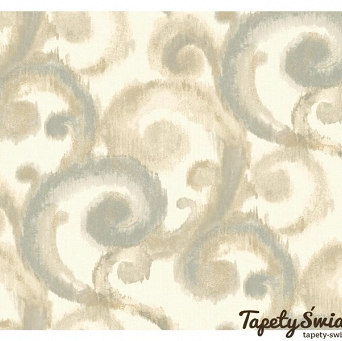 TAPETA NA ŚCIANĘ YORK WALLCOVERINGS CN2189 CANDICE OLSON