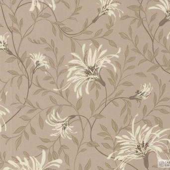 TAPETA ŚCIENNA 1838 Wallcoverings 1601-101-03 ROSEMORE